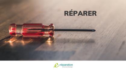 Réparer campagne e-reparation