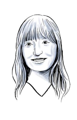 Marlyn Dufetrelle