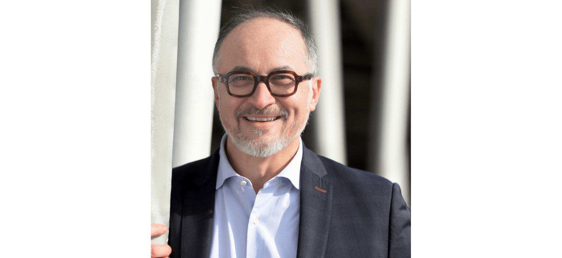 Luc Meuret, fondateur et associé du cabinet Your Voice